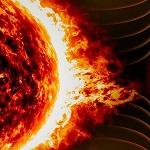 На Солнце обнаружены опасные частицы, несущие угрозу Земле