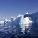 Таяние льдов Арктики угрожает всему миру