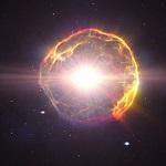 Земля движется сквозь гигантское облако обломков взорвавшейся звезды