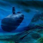 """Подлодки США засекли под водой """"загадочные"""" быстродвижущиеся объекты"""