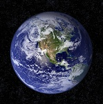 Необъяснимые явления происходят в ядре Земли