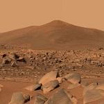 На Марсе обнаружены признаки существовавшей в древности жизни