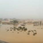Доигрались с погодой: ученые из ОАЭ вызвали катастрофические потопы