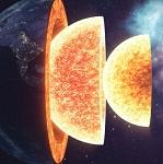 Под землей обнаружены гигантские структуры в 100 раз выше Эвереста