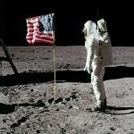 Россия и Китай могут доказать обман США с высадкой людей на Луну