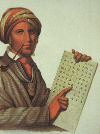 История возникновения письменности